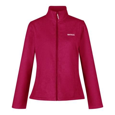 Regatta Purple Lightweight Waterproof Shell Jacket