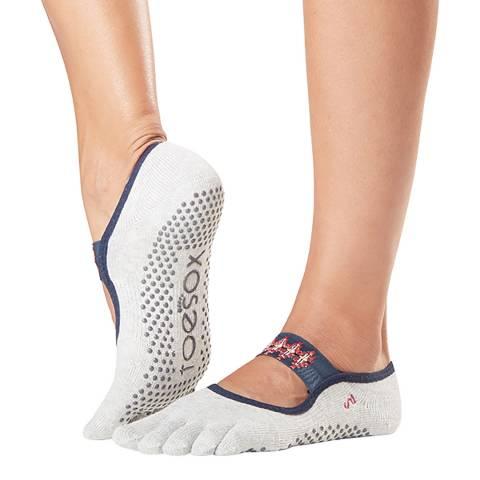 ToeSox Yonder Mia Grip Socks