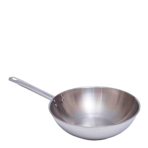 Pyrex Wok without Lid, 28cm