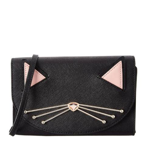 Kate Spade Cat Multi Jazz Things Up Winni Crossbody