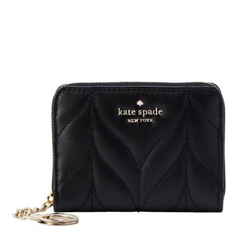 Kate Spade Black Briar Lane Quilted Purse