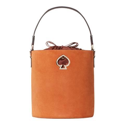 Kate Spade Amber Suzy Small Bucket Bag