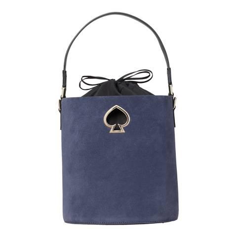 Kate Spade Flag Suzy Small Bucket Bag