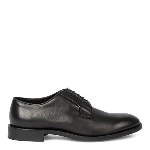 PAUL SMITH WOMENS SHOE CHESTER BLACK
