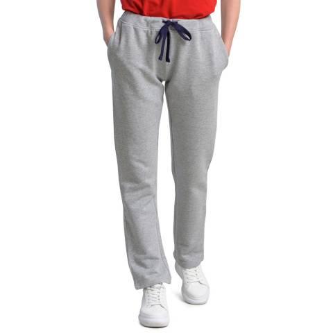 NORTH SAILS Grey Drawcord Sweatpants