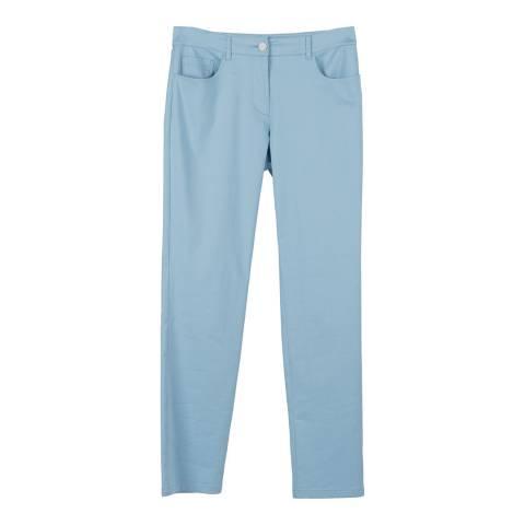 STEFANEL Light Blue Jeans