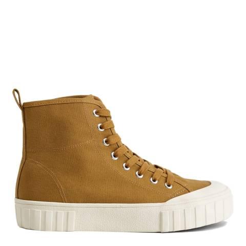 Mango Mustard Ranma Sneakers