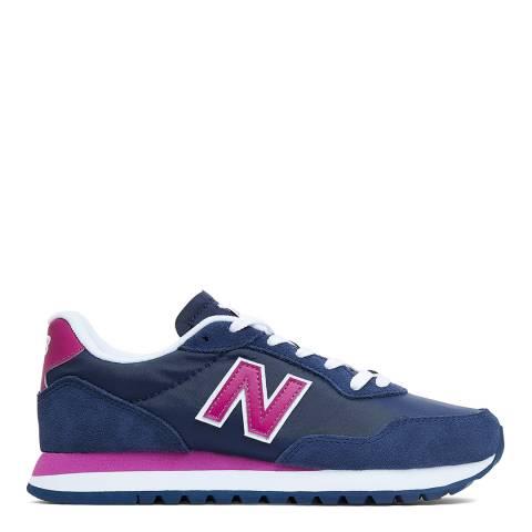 New Balance Natural Indigo 527 Trainers