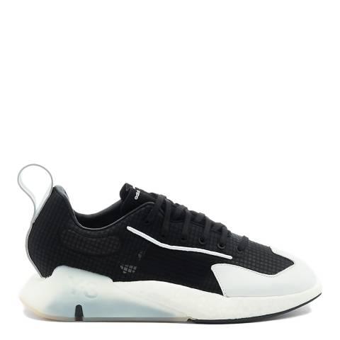 adidas Y-3 Black Orisan Low-Top Sneakers