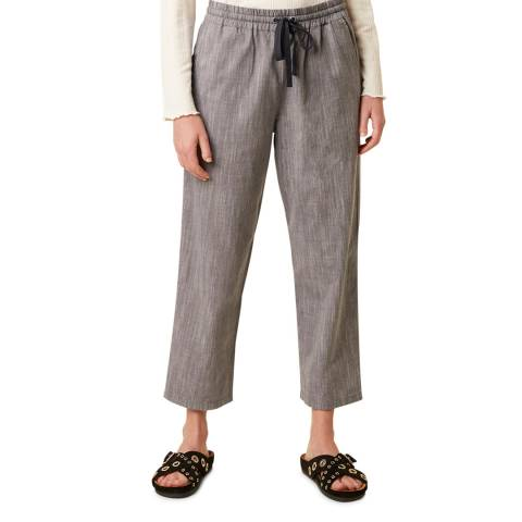 Great Plains Chambray Draw String Waist Trouser