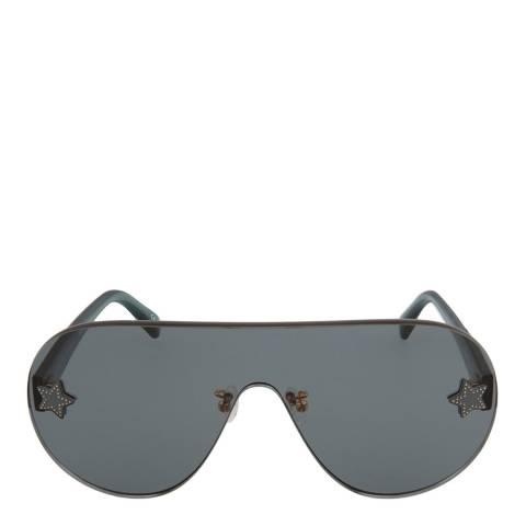 Stella McCartney Women's Green Stella McCartney Sunglasses 99mm