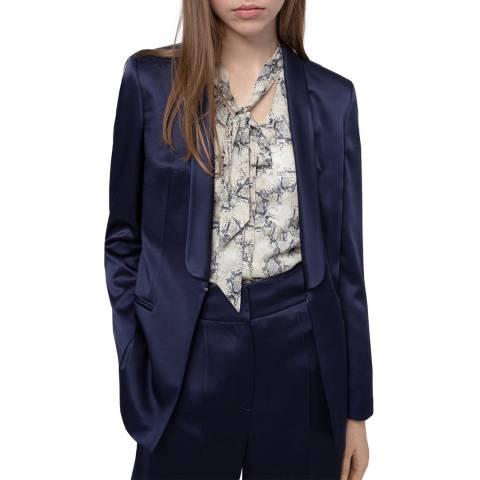 HUGO Blue Areva Tailored Jacket