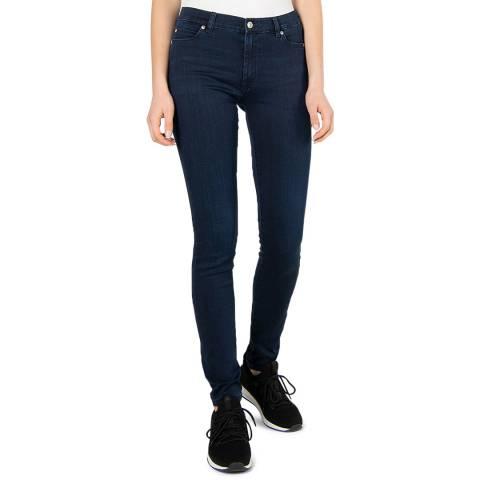 HUGO Navy Georgina Jeans