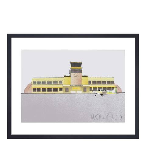 Ilona Drew Shoreham Airport