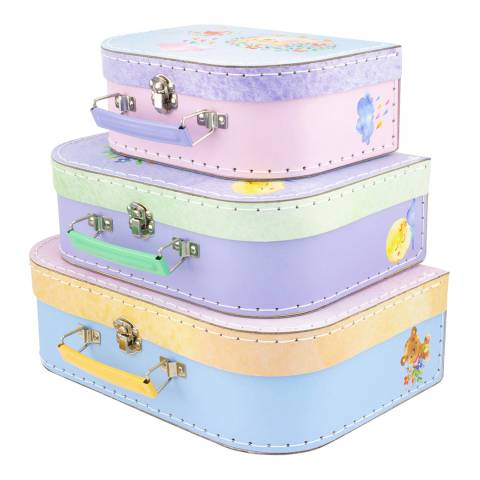 Ulysse Suitcases Little Teddy Bear