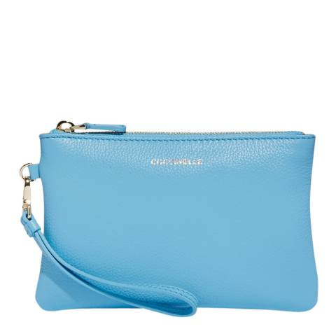 Coccinelle Pool Small Wristlet Pouch