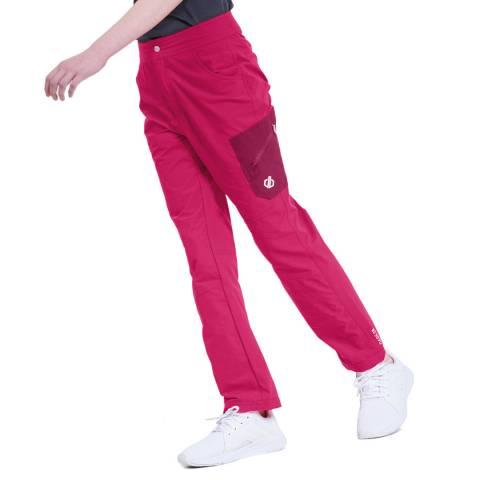Regatta Duchess/Berry Pink Reprise Lightweight Trousers