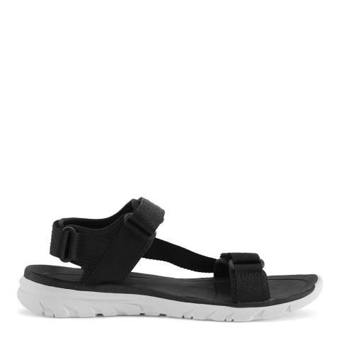 Regatta Black Xiro Sandal