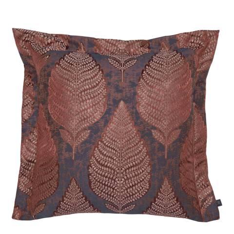 Riva Home Treasure Cushion 50X50Cm, Tigers Eye