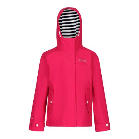 Regatta Duchess Pink Bibiana Jacket