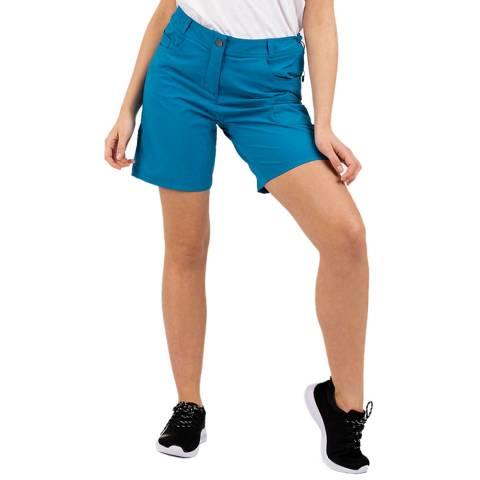 Dare2B Blue Melodic II Shorts