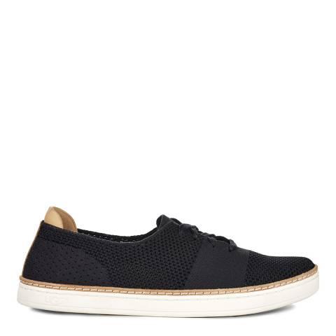 UGG Black Pinkett Shoes