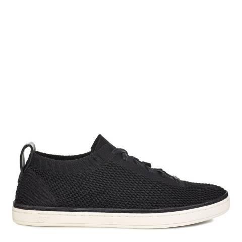 UGG Black Sidney Sneakers