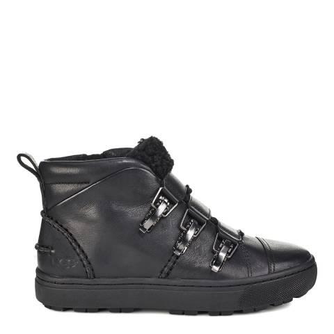 UGG Black Palvin Sneakers