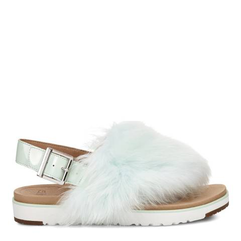 UGG Agave Glow Holly Sandals