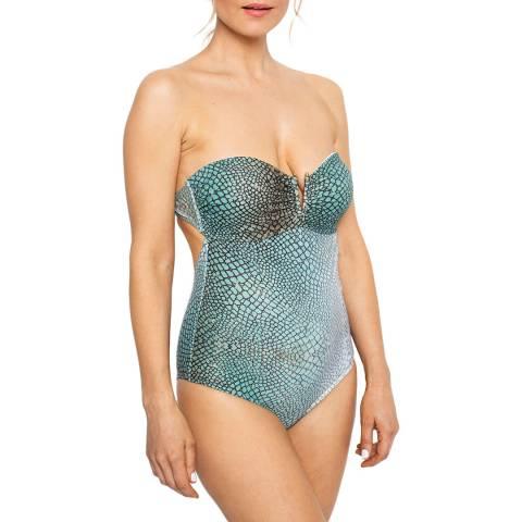 West Seventy Nine Mamba Magical Swimsuit