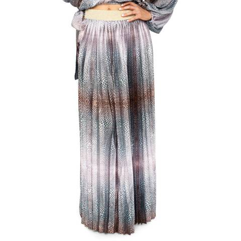West Seventy Nine Mamba Dreamcatcher Maxi Skirt