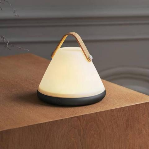 Nordlux Strap To Go Portable USB Table Light