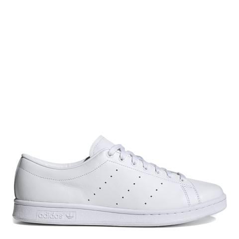 adidas x HYKE White Hyke AOH-001 Leather Sneakers