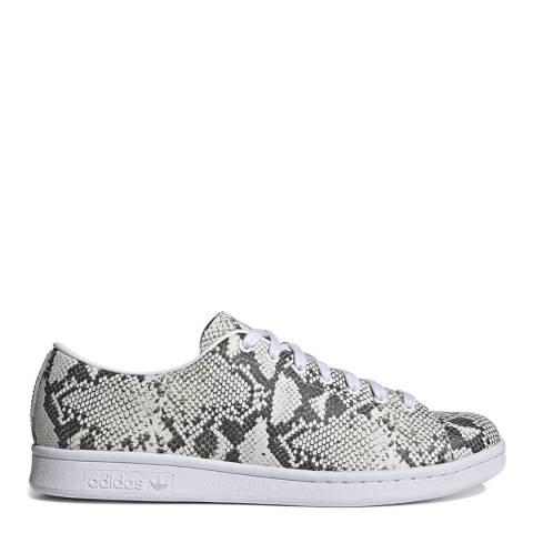 adidas x HYKE Multi Hyke AOH-001 Python Print Sneakers