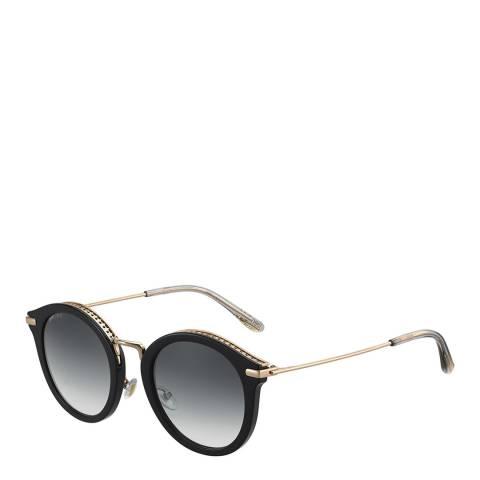 Jimmy Choo Women's Black Sunglasses 49mm