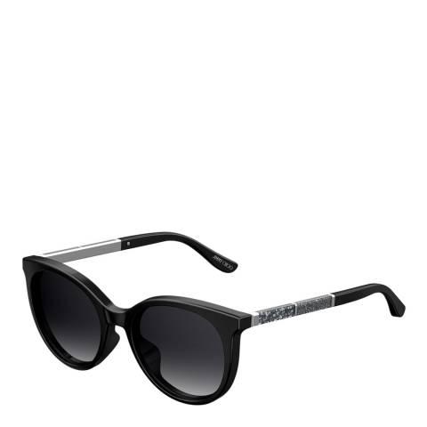 Jimmy Choo Women's Black Sunglasses 54mm