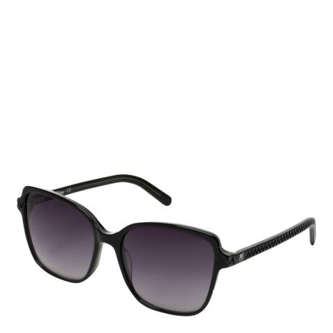 Missoni Women's Black Sunglasses 53mm