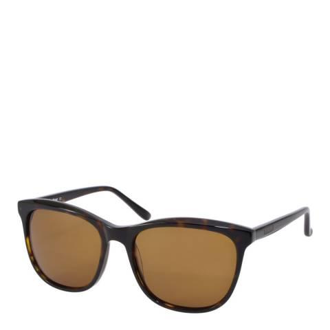 Barbour Women's Tortoiseshell Sunglasses 54mm
