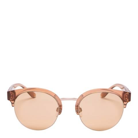 Burberry Women's Brown Sunglasses 52mm