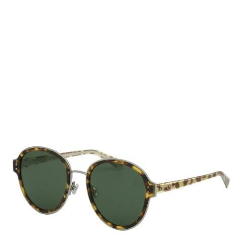 Dior Women's Tortoiseshell Sunglasses 56mm