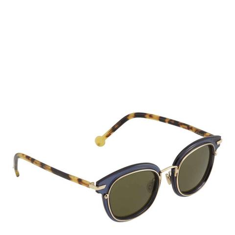Dior Women's Blue Sunglasses 48mm