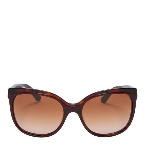 Burberry Women's Tortoiseshell Sunglasses 55mm