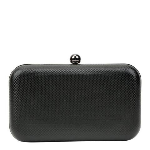 Renata Corsi Black Crossbody/Clutch Bag