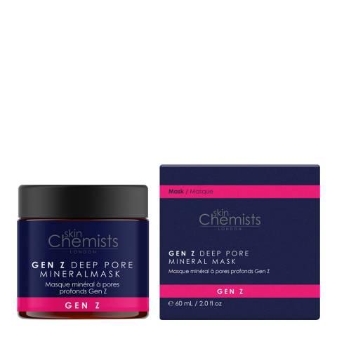 Skinchemists Gen Z Deep Pore Clay Mask
