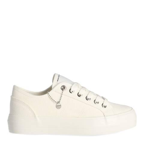 Mexx White Elke Sneaker