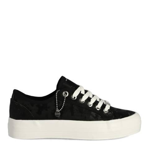 Mexx Black Elke Sneaker
