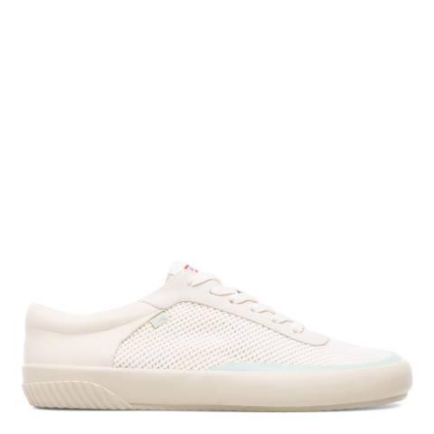 Camper White Peu Rambla Sneakers
