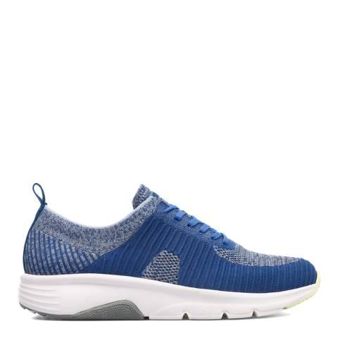 Camper Blue Drift Sneakers