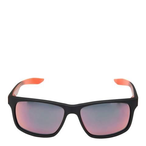 Nike Men's Black/Grey Nike Sunglasses 59mm