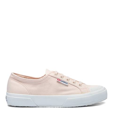 Superga Pink 2294 Classic Sneakers